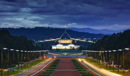 Business Tax Lessons from Down Under