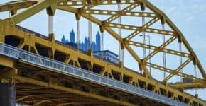 Financing Infrastructure Spending with Corporate Tax Increases?
