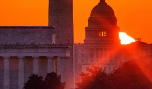 How Existing Budgetary Commitments Could Affect President Biden's Domestic Policy Goals