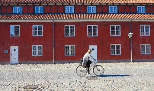 The Real American Dream - in Scandinavia: the Tax Justice Network podcast, May 2021