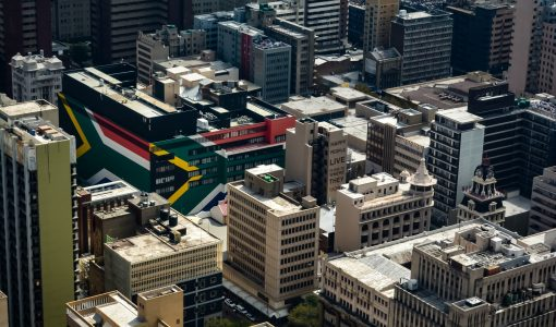 Africa and the corrosive international tax system