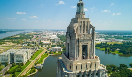 Fiscal Session Finishes Strong with Tax Reform