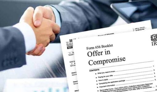 IRS-Offer-in-Compromise