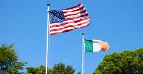 Major Changes for U.S. Companies Earning Profits from Ireland