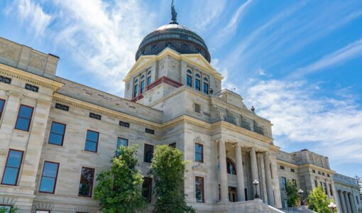 Montana Adopts Individual and Corporate Income Tax Reform