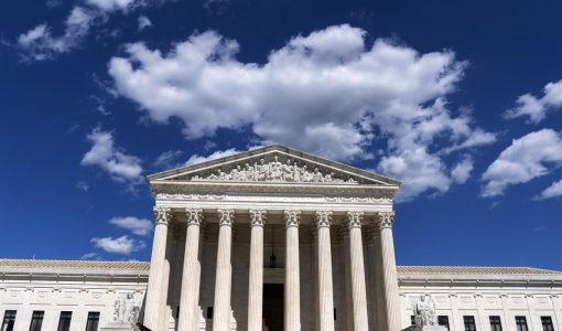 Supreme Court Punts on State Tax Question About Remote Work