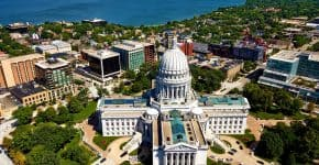 Wisconsin Budget Surplus Presents Opportunity for Future Growth