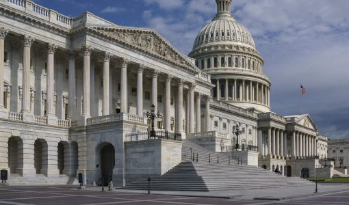 How Should Congress Fund Investments in The Internal Revenue Service's Infrastructure?