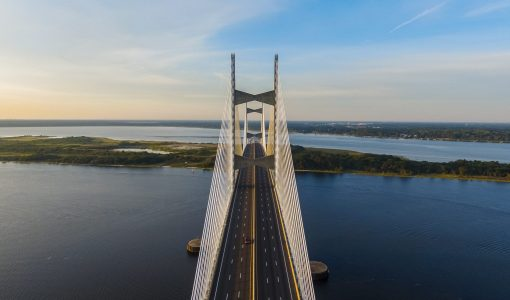 Infrastructure Investment Revenue Options | Tax Foundation