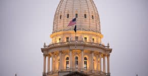 Michigan Corporate Income Tax Proposal Would Improve Competitiveness