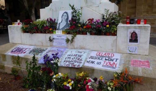The capture of Malta and the fight for justice: the Tax Justice Network podcast, July 2021