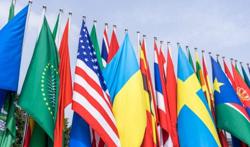 What's in the New Global Tax Agreement?