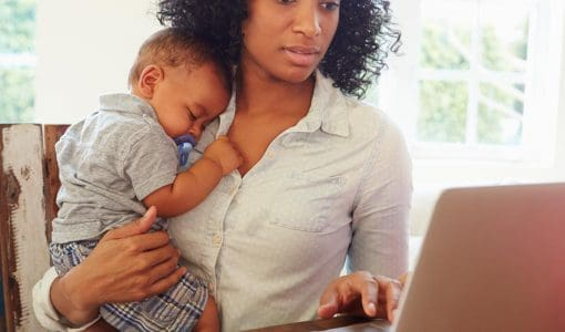 Families Planned to Use Child Tax Credit to Pay Bills but Some Were Confused About Eligibility