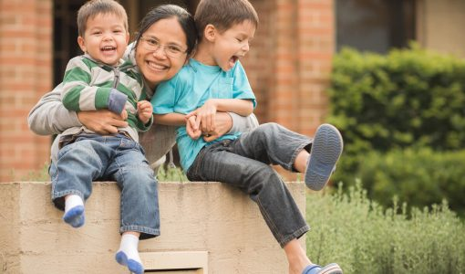 Keeping Child Tax Credit Fully Refundable Is Critical to Low-Income Families