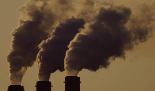 A Carbon Tax is Not the Solution to Global Climate Change