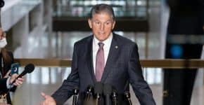 Manchin's Child Credit Work Requirement and Income Cap Leave Many Questions Unanswered